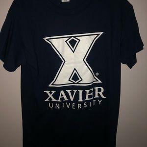Xavier University Tee